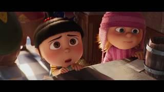 Гадкий я 3 ¦ Despicable Me 3 (2017) Русский трейлер #3 мультфильма