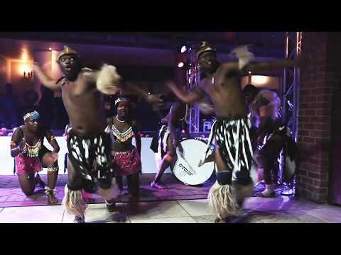 MunaLuchi Coterie Retreat: South Africa - Zulu Dance Troupe