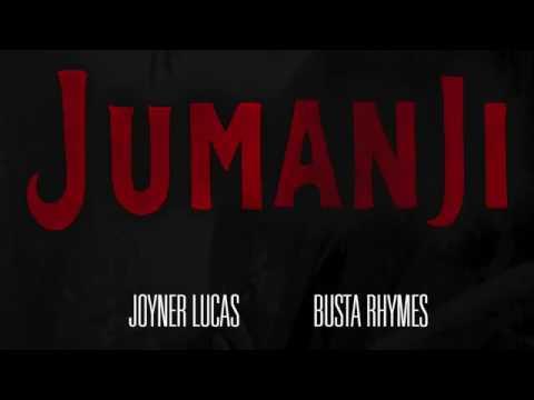 Joyner Lucas - Jumanji Feat. Busta...