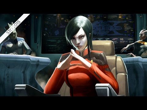 How To Make Millions In Star Trek Online [STO Basic's 2015]