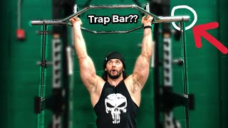 How to INCREASE your OVERHEAD PRESS | GAIN SHOULDER SIZE FAST!!