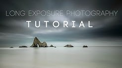 Long Exposure Photography Tutorial | WHY, WHAT and HOW to take Long Exposure Photos