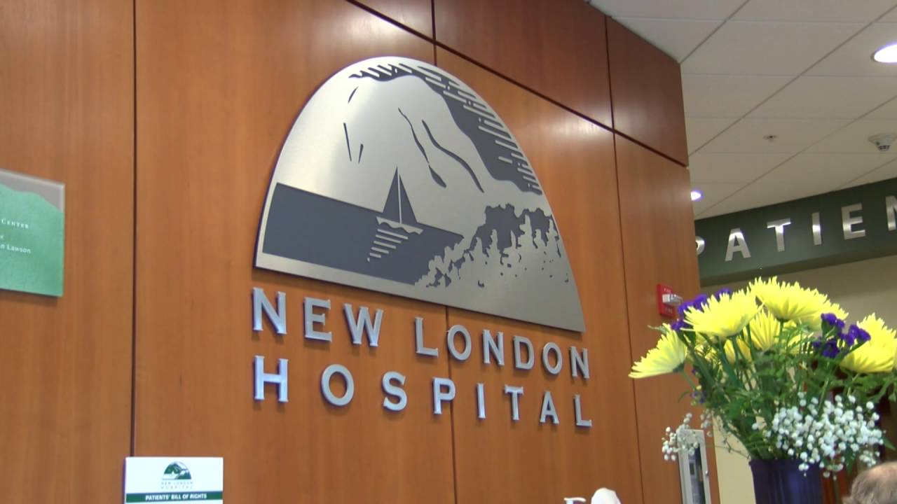 "New London Hospital Receives Designation of ""Most Wired"" - YCN News ..."