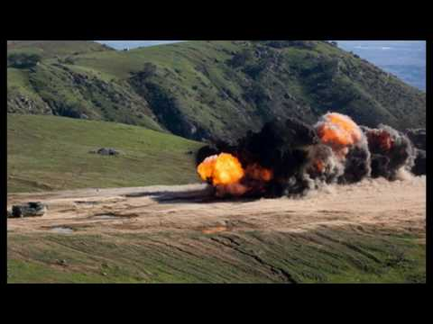 SoCal Booms: Marines to Conduct Drill to Detonate Mine Clearing Line Charges