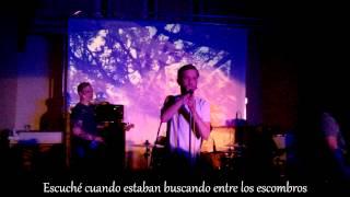 La Dispute - A Poem. (Subtítulos Español)