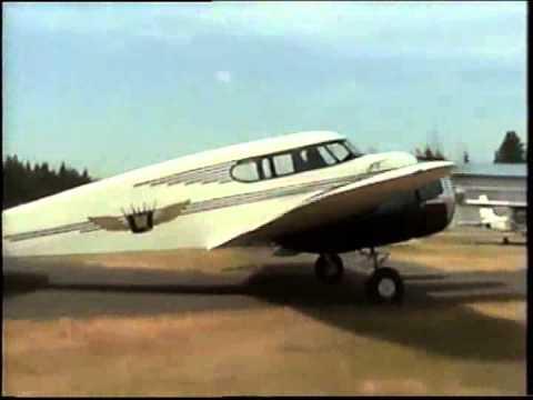 Sky King, Cessna T-50  ,songbird