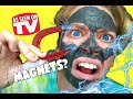 MAGNETIC FACE MASK! - DOES THIS THING REALLY WORK?