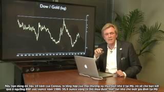 Khi nào tôi nên bán vàng và bạc | Mike Maloney