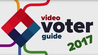 Bronx Voter Guide – General Election 2017