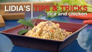 Video Traditional Rice and Chicken Recipe download MP3, 3GP, MP4, WEBM, AVI, FLV Januari 2018