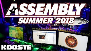 Assembly Summer 2018 Kooste