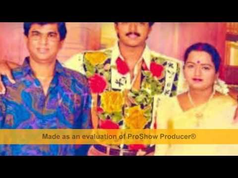 Ilayathalapathy Vijay Family Photos, Daughter, Wife - YouTube