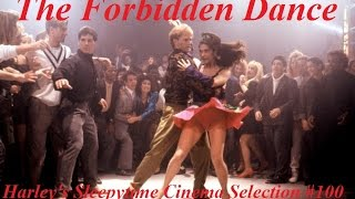 Video The Forbidden Dance: Harley's Sleepytime Cinema Selection #100 download MP3, 3GP, MP4, WEBM, AVI, FLV September 2018