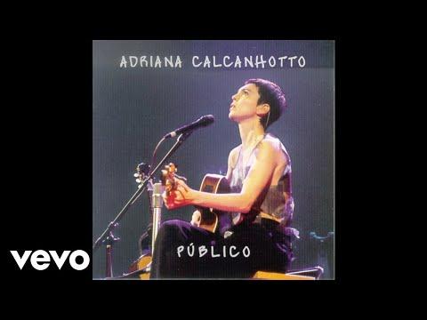Adriana Calcanhotto - Remix Século XX (Remix) (Pseudo Video)