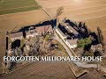 A CRUMBLING FOOTBALLERS HOUSE (Abandoned millionaires house with mafia connections)