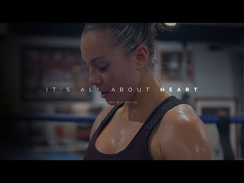 It's All About HEART! - Motivational Speech (How Big Is Your Heart?)