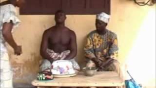 BENIN - SEMAKO - Le malheur de la pate