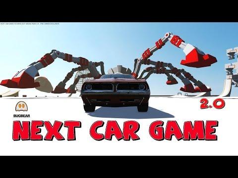 Bağımsız - Next Car Game Sneak Peek(Araba Simülasyonu)