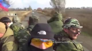 Германия сняла фильм о войне на Украине.