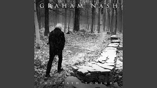 Watch Graham Nash Cracks In The City video