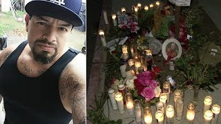 Family, friends say Lakewood stabbing victim loved to help others   ABC7