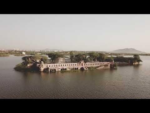 Mokham Vilas - Kishangarh 4K