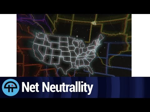 House Passes Net Neutrality Bill, Senate and President Say No Mp3