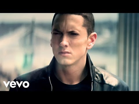 Eminem – Not Afraid (Official Video)