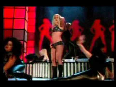 Britney Spears - Quem vai querer a minha piriquita