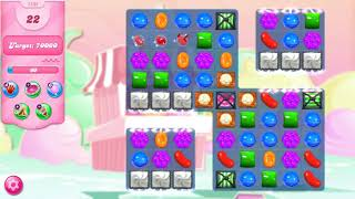 How to complete candy crush saga level #1835 without booster