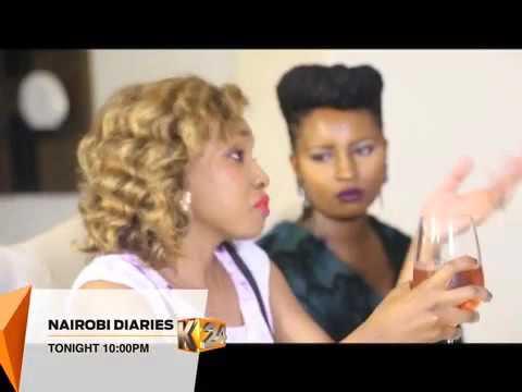 Nairobi Diaries Ep.8 Promo