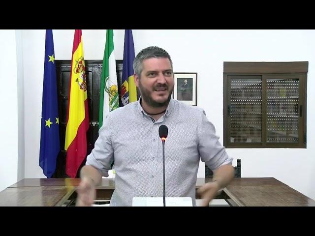 Valoración de Francisco J. Martínez - Pleno Ordinario 1 de junio de 2021