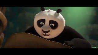 Kung Fu Panda 3 | official international trailer #1 (2016)
