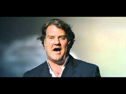 Byrn Terfel Sings the Welsh National Anthem: