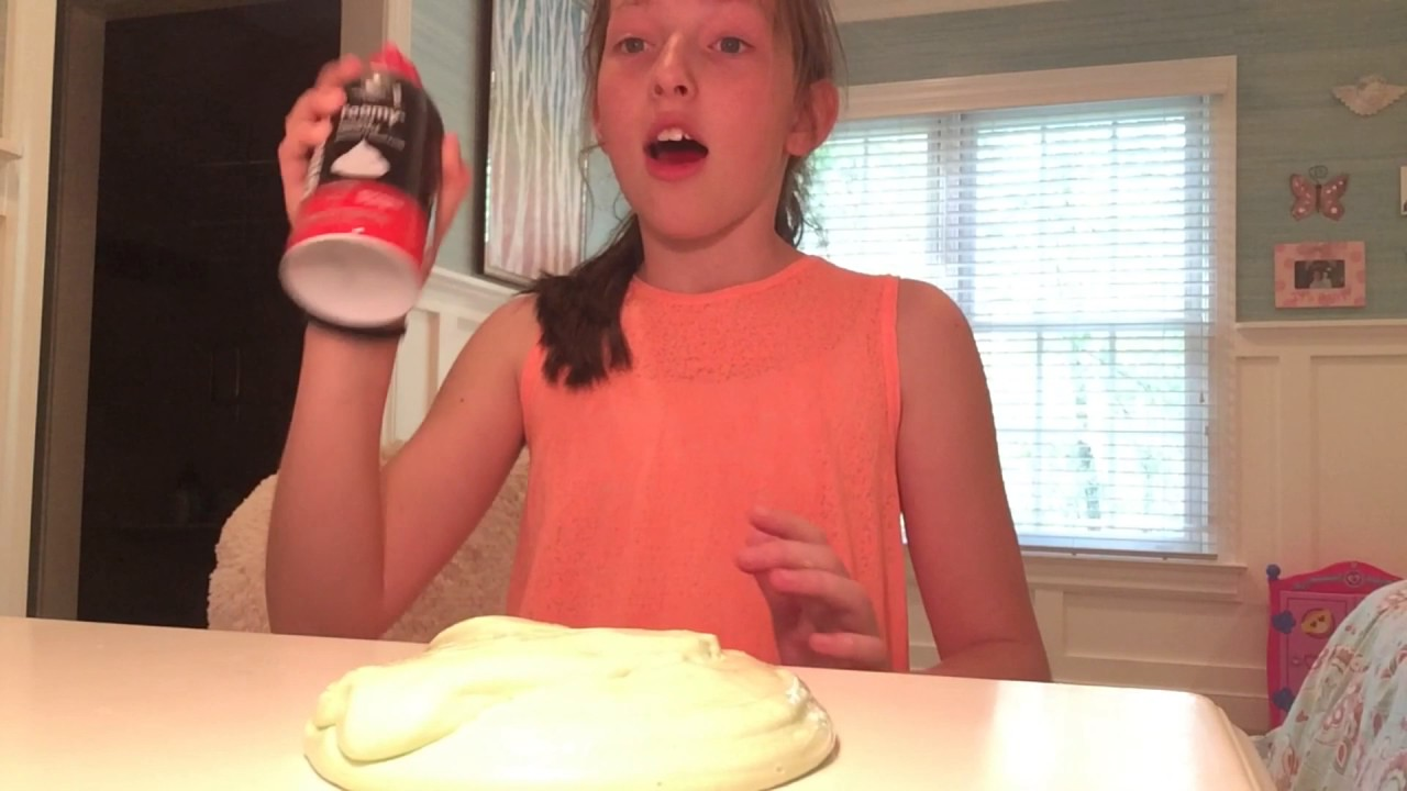 How to turn jiggly slime into fluffy slime lilly caldwell youtube how to turn jiggly slime into fluffy slime lilly caldwell ccuart Images