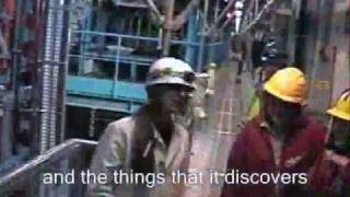 Large Hadron Rap(Rappin' about CERN's Large Hadron Collider! Links below... Apparently YouTube fixed the sound! Still, Will Barras made two options trying to get around the ..., 2008-07-28T14:34:27.000Z)
