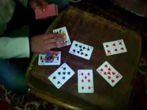 Как играть в карты в 9 пасьянс карта бита играть онлайн