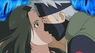 Kakashi's love story