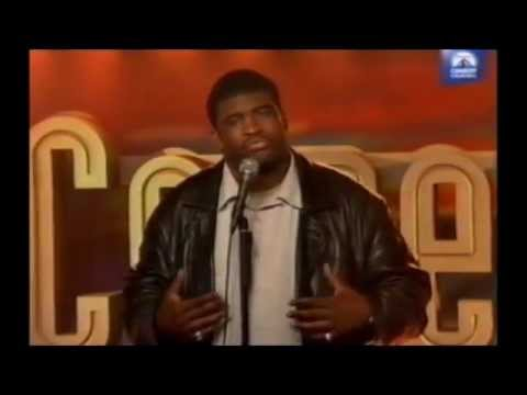 My Top 20 Stand Up Comedians