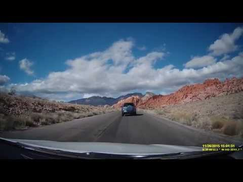 Red Rock Canyon - Faithful Travel Experience
