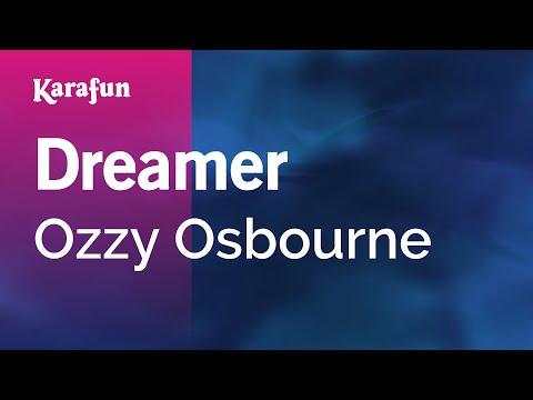 Karaoke Dreamer  Ozzy Osbourne *
