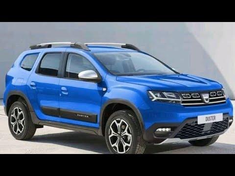 Dacia Duster 2021 avant l'annonce