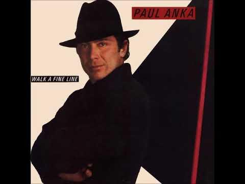 Paul Anka - No way Out
