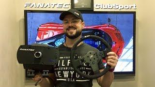 Скачать Обзор лучшего руля для PS4 и не только Fanatec CSL Elite Racing Wheel PS4