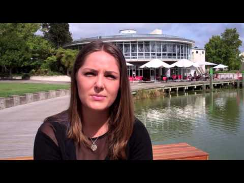 Study a Master of Electronic Commerce at the University of Waikato