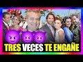Boyer, Baeva y Rivera le Pusieron los Cuernos a Productor de Televisa, Decepcionado el Güero Castro
