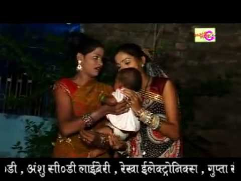 andhan dihlu ratanva. singer-sanjay soni (09279116381) patna bihar india.