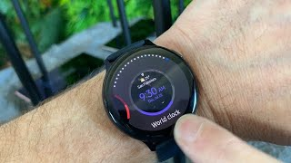 Samsung Galaxy Watch Active 2 Hands On!