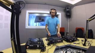 Viorel Dragu - Ibiza Vibes @Vibe FM 11.04.2013 Part1