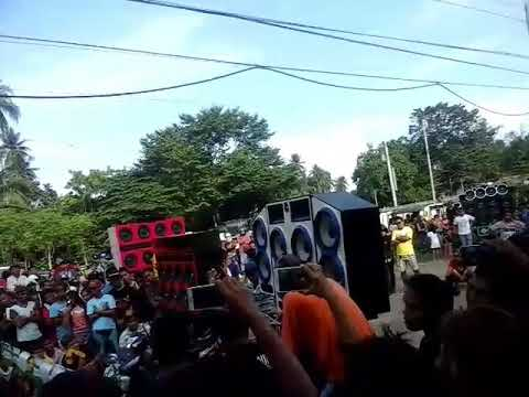 Lizada sound off WAY AUDIO vs MUSIC ZONE